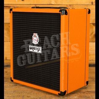 Orange Crush Bass 50W Combo