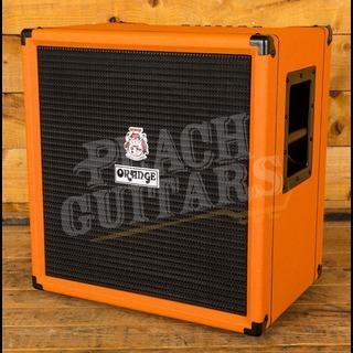 Orange Crush Bass 100W Combo