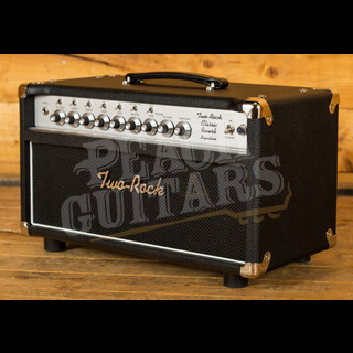 Two-Rock Classic Reverb Signature 40/20 Watt Head