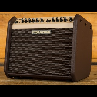 Fishman LoudBox Mini Bluetooth - 60 Watts