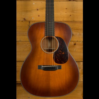 CF Martin OM-18 Authentic 1933 w/ Vintage Tone System
