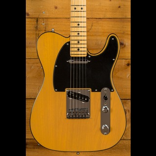 Fender American Ultra Telecaster Butterscotch Blonde Maple