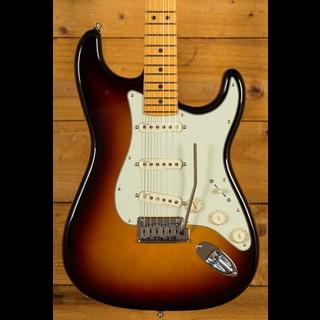Fender American Ultra Stratocaster Ultraburst Maple