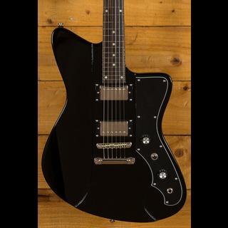 Rivolta Mondata II HB - Toro Black w/dot inlays