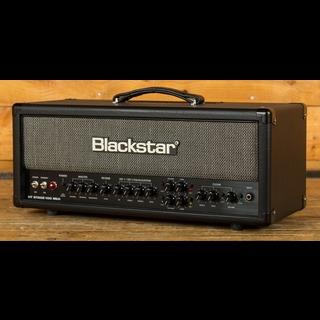 Blackstar HT Stage 100 MKII Head Used
