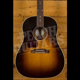 Gibson 2019 J-45 Standard Vintage Sunburst Left Handed
