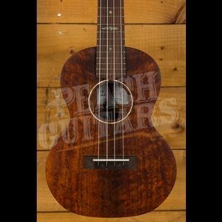 Gretsch G9120-SK 4-String Tenor Ukulele Honey Mahogany Stain