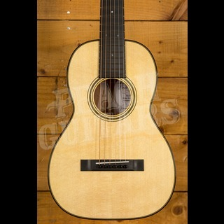 Martin Custom Shop Sinker Mahogany Size 5 Terz Limited Edition - Sitka Top