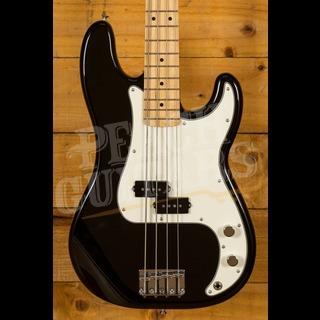 Fender Player Series P-Bass Maple Neck Black