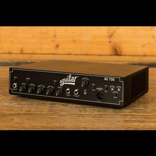 Aguilar AG700 700 watt Bass Amp