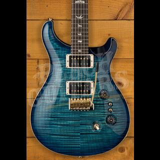 PRS Custom 24-08 - Cobalt Blue Pattern Thin