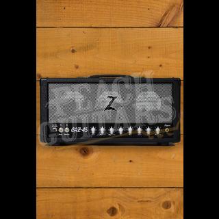 DR Z CAZ-45 Head