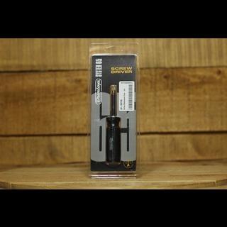 Dunlop Maintenance Tools Screwdriver Set