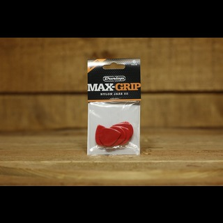 Dunlop Picks - Max-Grip Jazz III - Players Pack