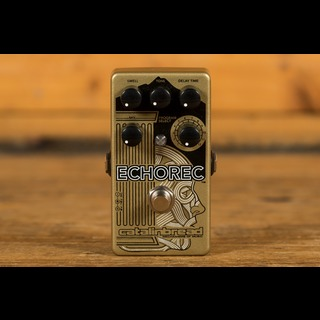 Catalinbread Echorec Multi Tap Echo