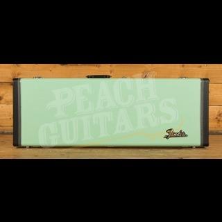 Fender Classic Series Strat/Tele Case Surf Green