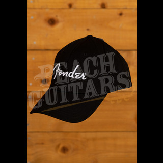 Fender Original Cap Black