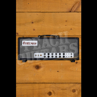 Friedman Twin Sister 2 Channel - 40 Watt Head