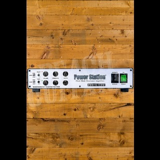 Fryette Power Station PS-100 Dual Mode Reactance Amplifier