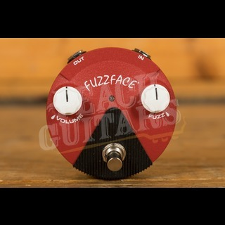 Hendrix Band of Gypsys Fuzz Face Mini