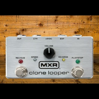 MXR - M303 Clone Looper