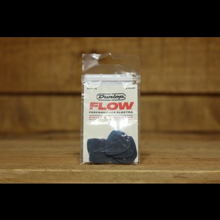 Dunlop Picks - Flow Standard Grip 2.00mm - Players Pack
