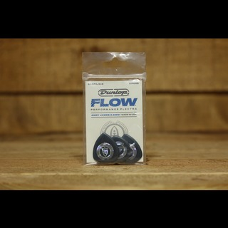 Dunlop Picks - Andy James Flow Jumbo - Players Pack