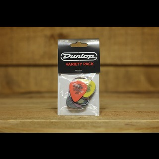 Dunlop Picks - Variety Pack - Players Pack