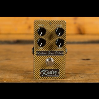 Keeley Katana Blues Drive Used