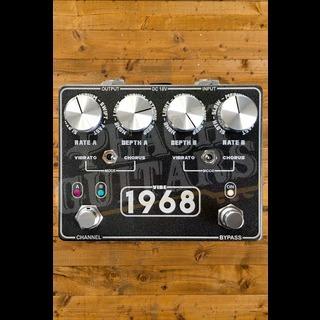 King Tone Guitar Vibe-1968