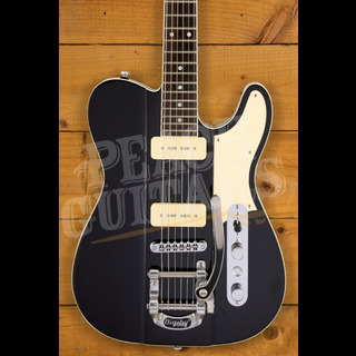 Reverend Greg Koch 90 - Midnight Black
