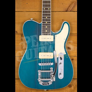 Reverend Greg Koch 90 - Bradford Beach Blue
