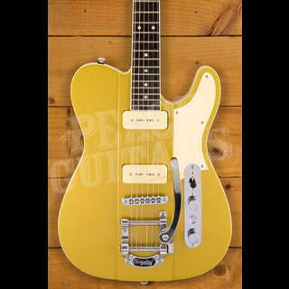 Reverend Greg Koch 90 - Venetian Gold