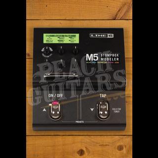Line 6 M5 Stompbox Modeller
