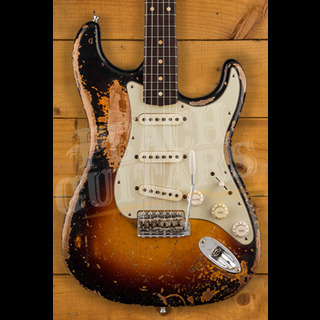 Fender Custom Shop Limited Edition Mike McCready 1960 Stratocaster