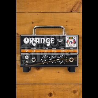 Orange Micro Dark Valve Hybrid Guitar Amp Head
