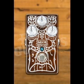 MXR Custom Shop - Limited Edition Brown Acid Fuzz