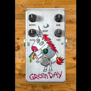MXR DD25V3 Dookie Drive Version 3 - Unicorn
