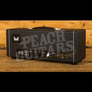 Morgan PX50 Ultra Phoenix Style Guitar Amplifier Head