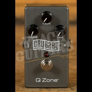 Dunlop QZ1 Crybaby Q Zone