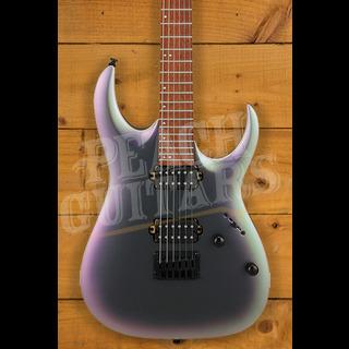 Ibanez RGA42EX-BAM Black Aurora Burst Matte