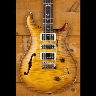 PRS Special Semi Hollow McCarty Sunburst Pattern