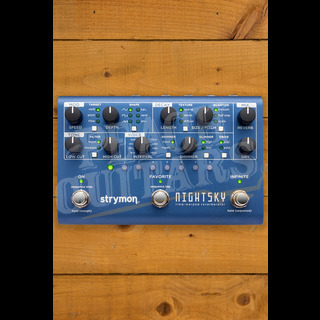Strymon NightSky