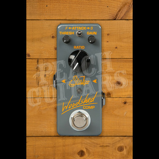 "Suhr Andy Wood ""Woodshed"" Comp"