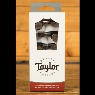 Taylor Standard Tuners Smoked Nickel