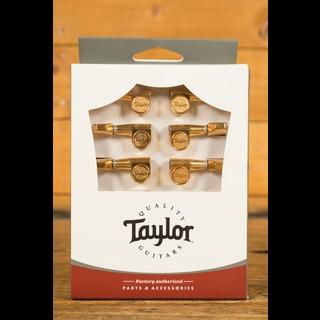 Taylor Mini Tuners Polished Gold