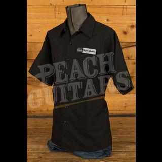 Taylor Mechanic Shirt Black