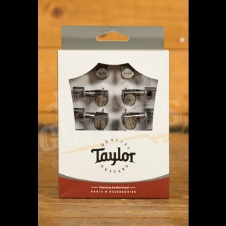 Taylor - Mini Tuners Smoked Nickel