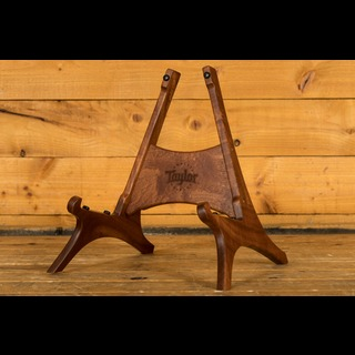 Taylor Sapele/Mahogany Deluxe Guitar Stand