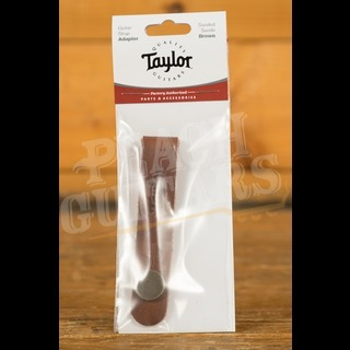 Taylor - Strap Adapter Sanded Suede Brown